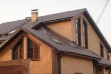 Идеальная крыша