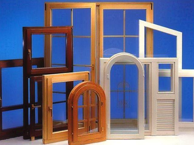 Металлопластиковые окна или деревянные