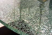 Как сделать стекло безопасным