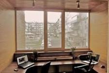 Как переделать балкон в жилое пространство