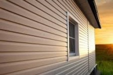 Отделочные фасадные материалы