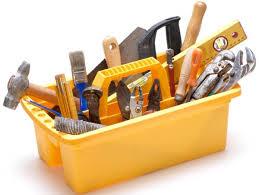 Как выбрать инструмент для дома и ремонта