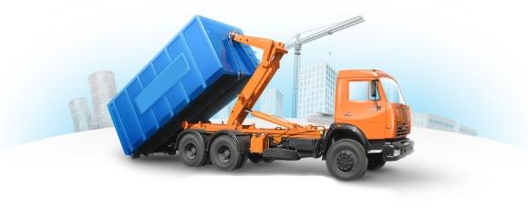 Компания ДМИТРОВ-ЭКО решит проблемы с вывозом мусора быстро и качественно
