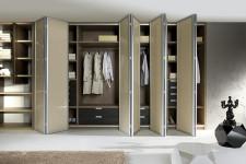Шкаф-купе для прихожей – компактное и практичное решение