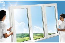 Пластиковые окна: сделайте свой дом уютным