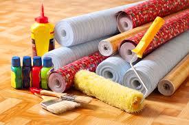 Незаменимые материалы для ремонта дома