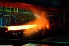 Бесшовные трубы в производстве