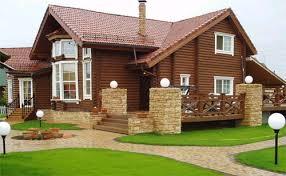Загородный дом быстро и качественно