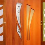 Межкомнатные двери МДФ с использованием ламинирования