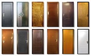 Входные двери входным дверям рознь