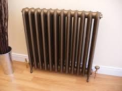 Обзор современных радиаторов отопления