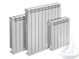 Радиаторы из алюминия — тепло и уют в вашем доме.