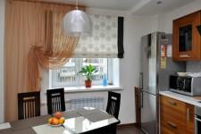 Каким должен быть дизайн окна на кухне