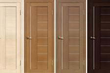 Преимущества межкомнатных дверей из экошпона
