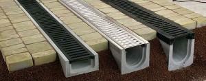 Особенности дождевой канализации