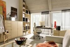 Как оформить квартиру под офис