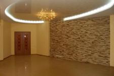Современные отделочные материалы стен