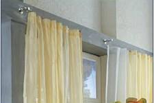 Карнизы для штор — как выбрать?