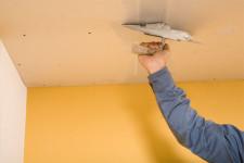 Советы по отделке потолка