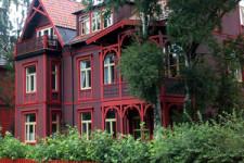 Советы по дизайну интерьера загородного дома
