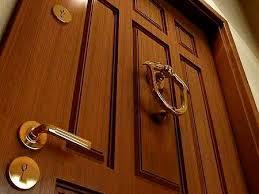 Звукоизоляция дверей