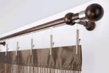 Как правильно подобрать карниз для штор?