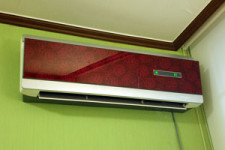 Системы подачи воздуха: вертикальная, горизонтальная и наклонная
