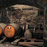 Как сделать винный погреб на даче