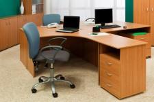 Элитная офисная мебель: как купить за небольшие деньги эксклюзивную мебель?