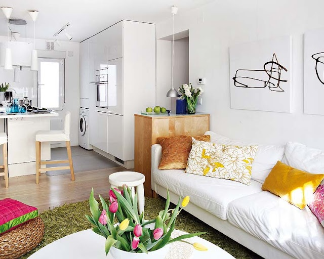 Выбор мебели для квартиры