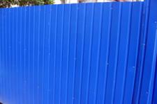 Как сделать складные ворота своими руками