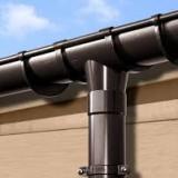 Готовим водосточную систему к весне