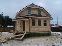 Сколько стоит построить дом?