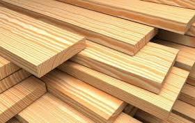 Строительные и отделочные материалы из древесины