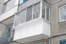 Чем определяются цены на балконы в Киеве