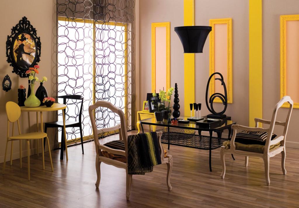 Как создать интерьер в парижском стиле