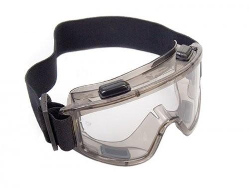 Для чего служат очки защитные