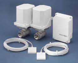 Автоматическая система защиты от протечек водопровода