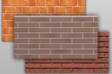 Лучшее решение фасадного вопроса — панели