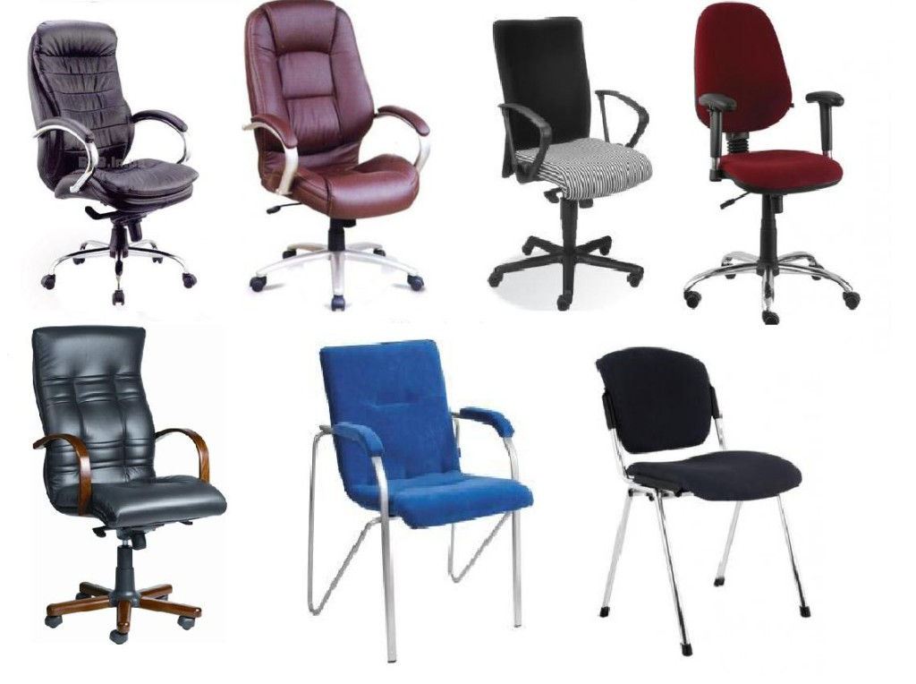 Какие офисные стулья лучше всего купить