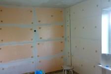 Как утеплить стены в квартире пенополистиролом