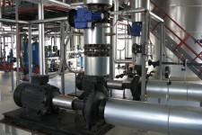 Качества и область применения промышленных насосов