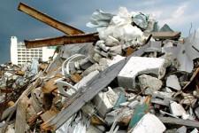 Что делать с остатками стройматериалов?