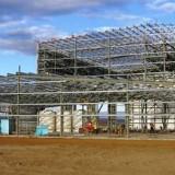 Строительство складских помещений на современный лад