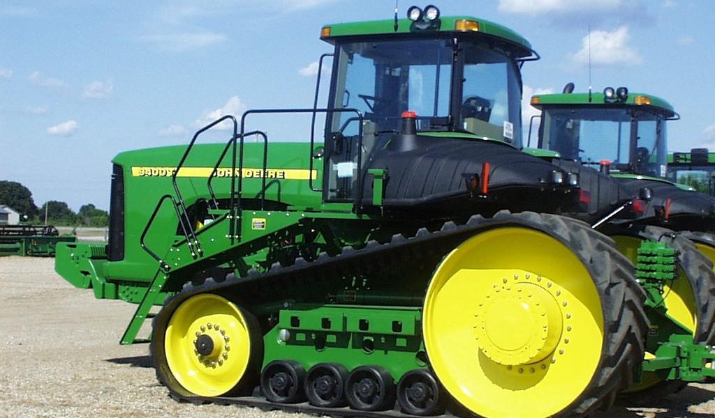 Заказ и покупка сельскохозяйственной техники в Украине в фирме Daniсo-Trading