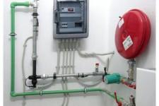 Автономное отопление частного дома: электродные котлы