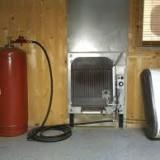 Газовые конвекторы: установка газового конвектора