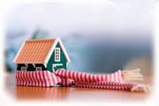 Как обогреть дом