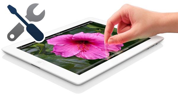 Ремонт iPad с выездом мастера на дом