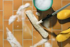 Как правильно ухаживать за керамической плиткой?